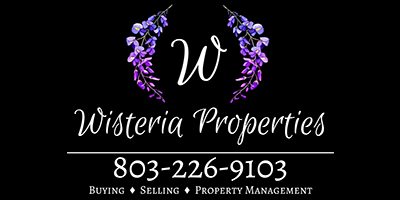 Wisteria Properties, LLC - Real Estate in Aiken SC